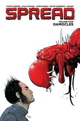 Spread 5: Damocles