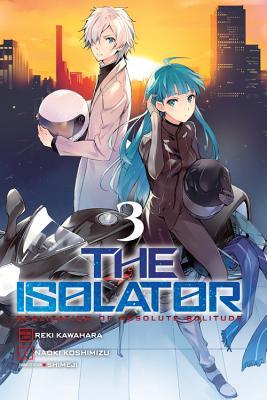 The Isolator 3