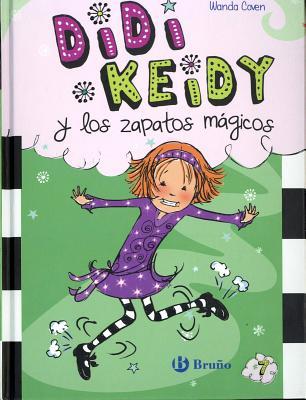 Didi Keidy y los zapatos mágicos / Heidi Heckelbeck Is Ready to Dance!