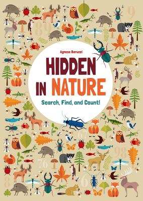 Hidden in Nature: Search, Find, and Count!