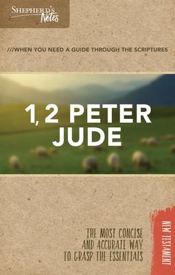 1, 2 Peter, Jude