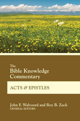 Acts & Epistles