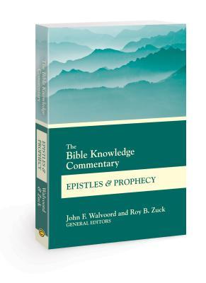 Epistles & Prophecy