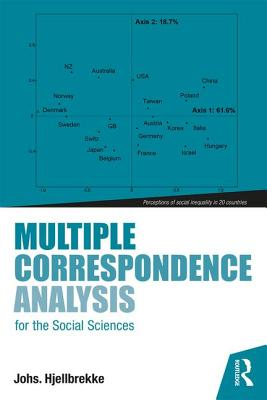 Multiple Correspondence Analysis for the Social Sciences