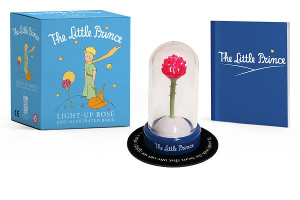 The Little Prince Light-up Rose