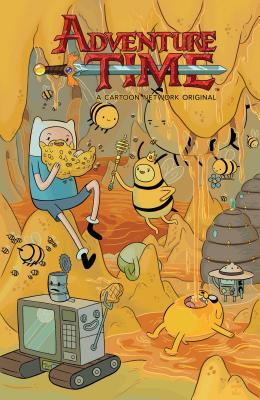 Adventure Time 14