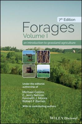 Forages: An Introduction to Grassland Agriculture