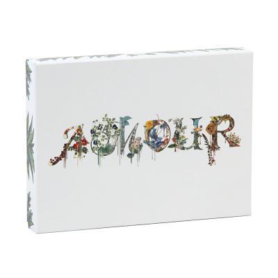 Les Cartes De Courtoisie Boxed Notecards