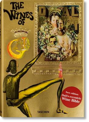 Dalí: The Wines of Gala