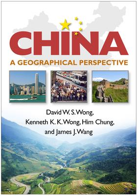 China: A Geographical Perspective