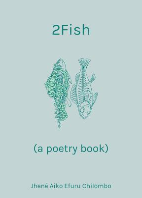 2Fish: A Poetry Book