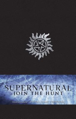 Supernatural - Join the Hunt Notebook Collection