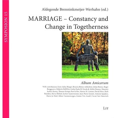 Marriage: Constancy and Change in Togetherness