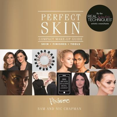 Perfect Skin: Compact Make-Up Guide: Tools, Skin, Finishes