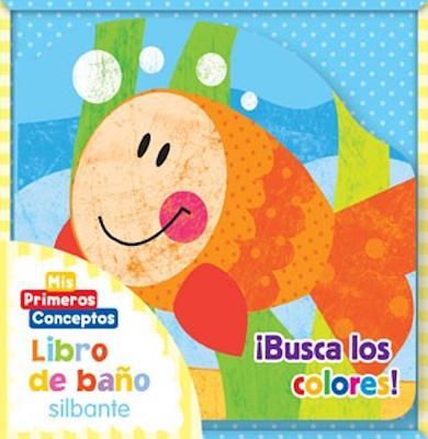Busca los colores!/ Find the Colors!