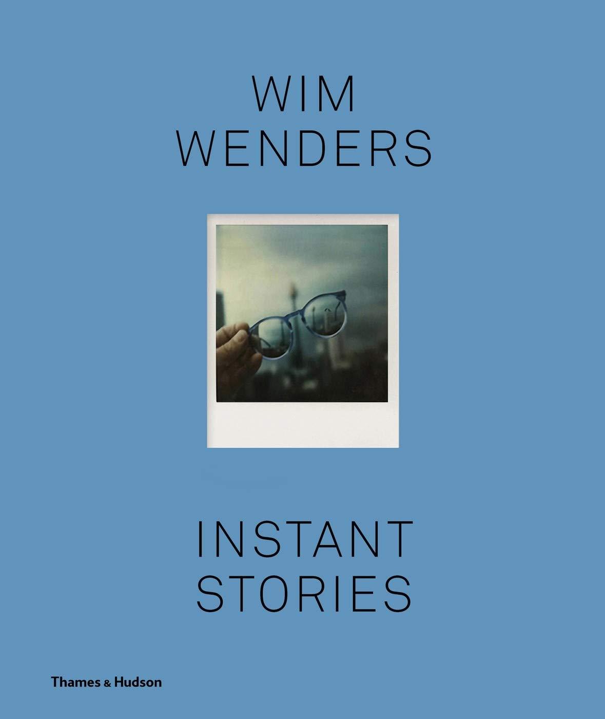 Wim Wenders: Polaroids