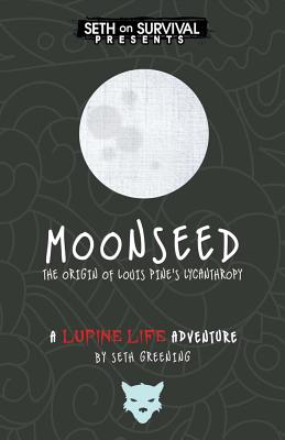 Moonseed: The Origin of Louis Pine's Lycanthropy
