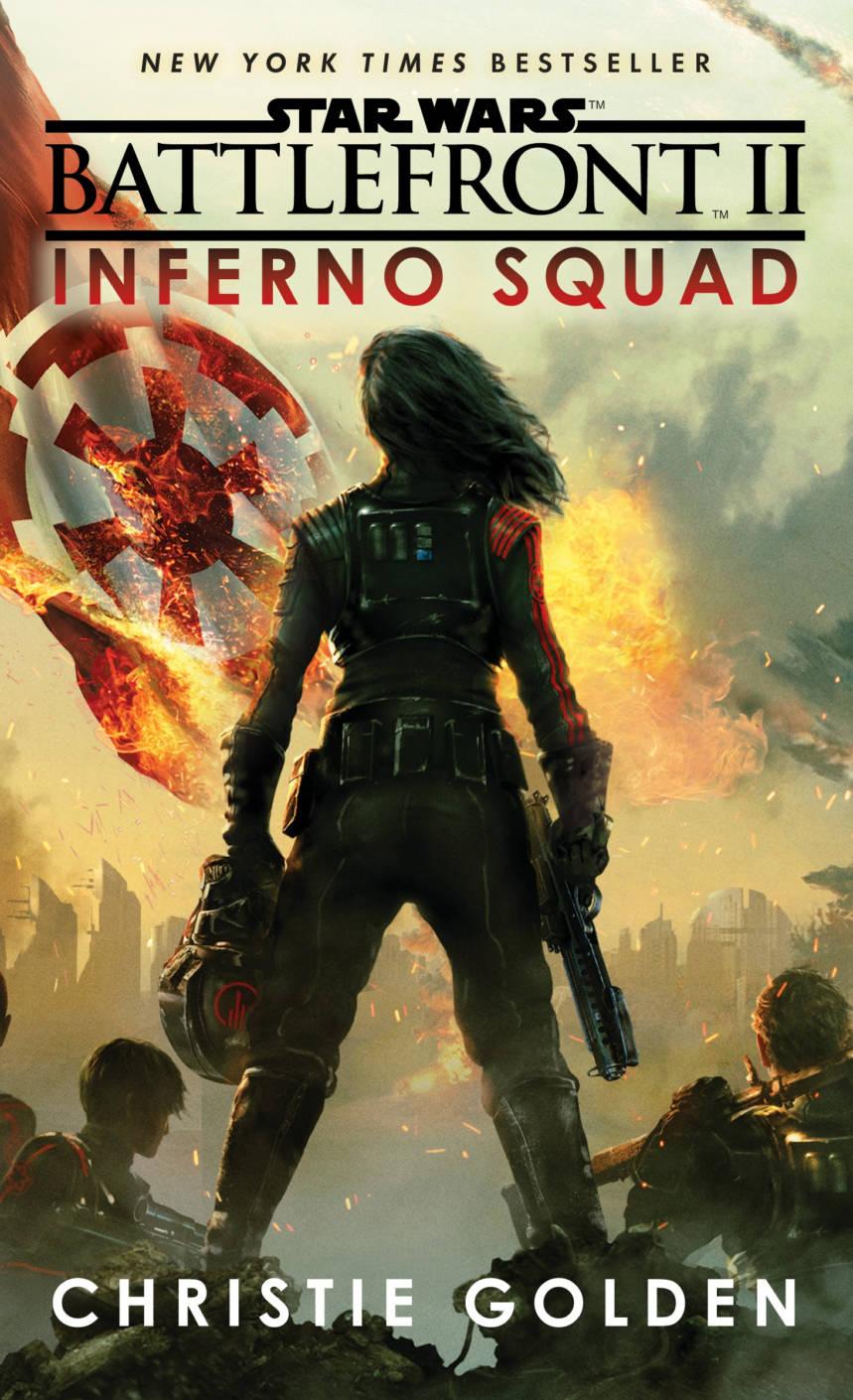 Star Wars: Battlefront II Inferno Squad