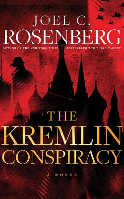 The Kremlin Conspiracy: Library Edition