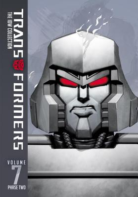 Transformers 7: IDW Collection, Phase Two