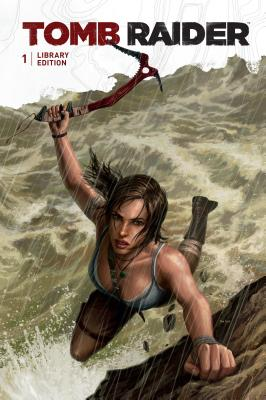 Tomb Raider 1: Library Edition