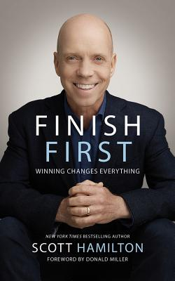 Finish First: Winning Changes Everything, Library Edition