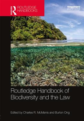 Routledge Handbook of Biodiversity and the Law