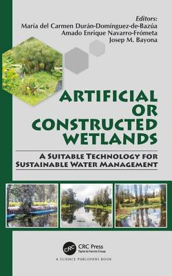 Artificial or Constructed Wetlands: A Suitable Technology for Sustained Water Management