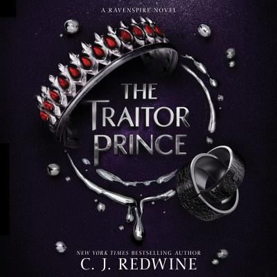 The Traitor Prince: Library Edition
