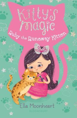 Ruby the Runaway Kitten
