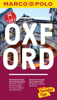 Marco Polo Oxford