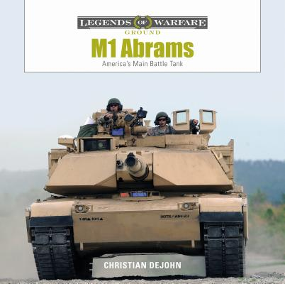 M1 Abrams: America's Main Battle Tank