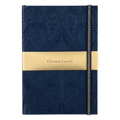 Christian Lacroix Nuit A5 8 X 6 Paseo Notebook