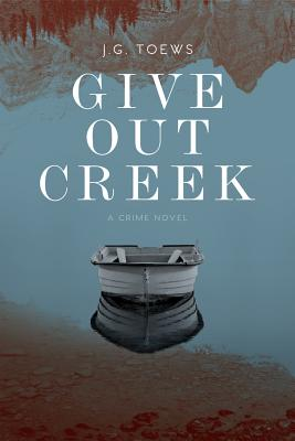 Give Out Creek