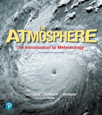 The Atmosphere: An Introduction to Meteorologyage