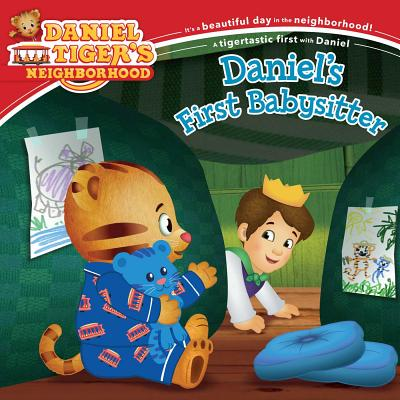 Daniel's First Babysitter