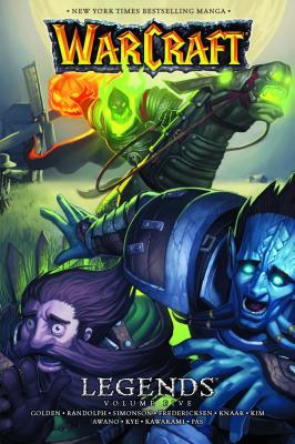 Warcraft 5: Legends