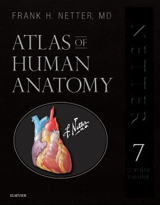 Atlas of Human Anatomy: Including Full Downloadable Image Bank