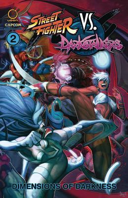 Street Fighter vs. Darkstalkers 2: Dimensions of Darkness