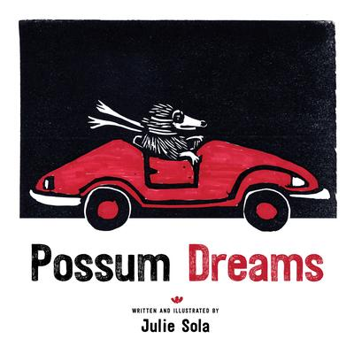 Possum Dreams