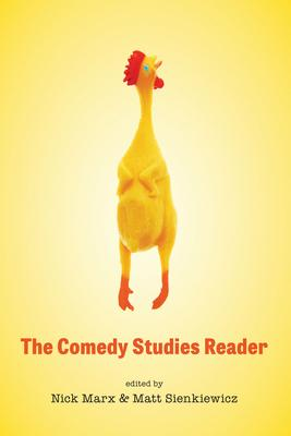 The Comedy Studies Reader