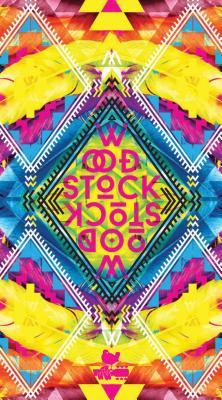 Woodstock Tribal Journal: Dot Journal