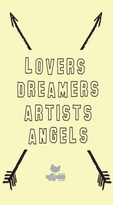 Woodstock Lovers & Dreamers Journal: Lined