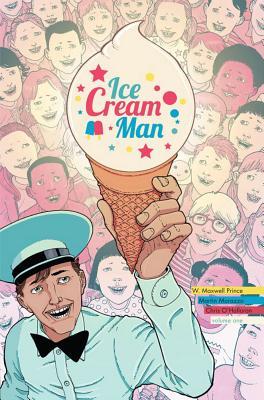 Ice Cream Man 1: Rainbow Sprinkles