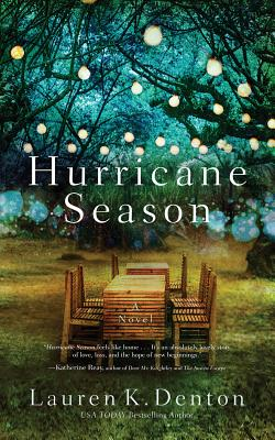 Hurricane Season: Library Edition
