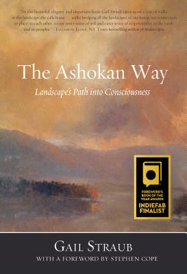 The Ashokan Way: Landscape's Path into Consciousness
