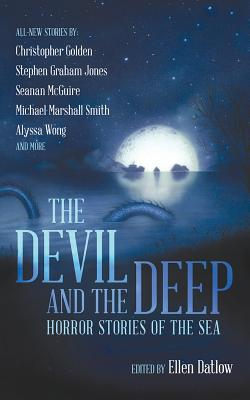 The Devil and the Deep: Horror Stories of the Sea