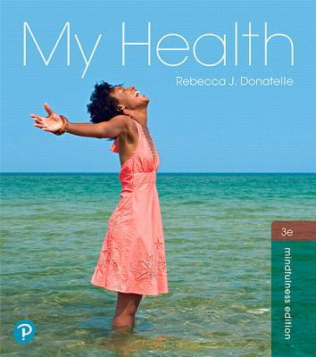 My Health: Mindfullness Edition