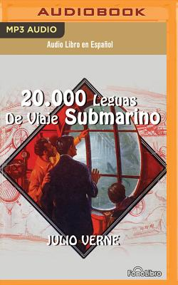 20,000 Leguas Viaje Submarino / 20,000 Leagues Under the Sea