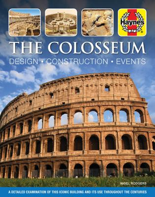 The Colosseum Operations Manual: From Ad80 to the Present Day